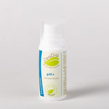 pH+ Shampoo-Zusatz