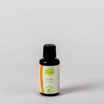TopÖl – Haar- & Bartöl