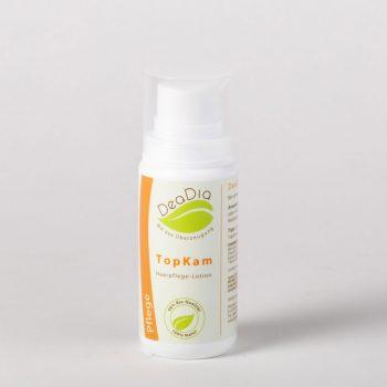 TopKam – Haarpflege Lotion